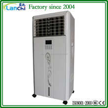 LANCHI 4500m3/h Airflow water based air conditioner,air conditioner&mobile air conditioner,water cooled split air conditioner