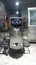 Soft Serve Ice Cream and Frozen Yogurt Machine(UL,NSF,ETL,CB, CE, GOST, RoHS)