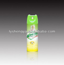 linyi manufacture aerosol insecticide/insect killer spray