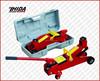 2 Ton Car Hydraulic Lifting Trolley Floor Jack with Case