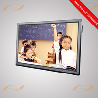 65 inch AIO PC interactive smart whiteboard advertising for education
