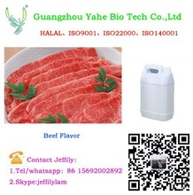 Beef Flavor For Bakery For Noodles