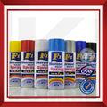 450ml aerosol de pintura de aerosol