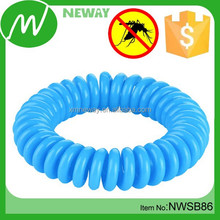 2015 Top Selling Mosquito Repellent Agarbatti Bracelets