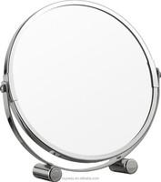 New design decorative swivel dressing table mirror price