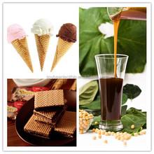 HXY-1SP soya lecithin liquid soybean extract for Ice cream additive(CAS:8002-43-5)