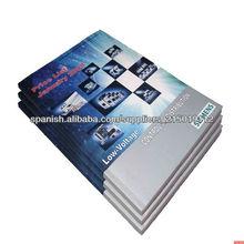 color impresión empresa catálogo