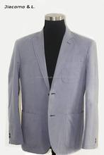 2015 Design Mens Brand Blazer Jacket Coats Slim Fit Stylish Blazers For Men