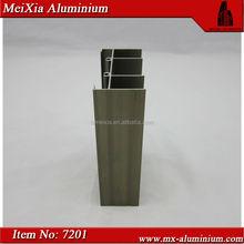 En alliage d'aluminium pour cuisine porte de l'armoire
