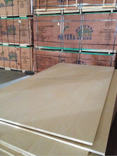 Carb, carb2 certificated e0/e1 birch plywood