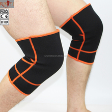 Best Knee Brace for Running, Basketball, Weightlifting, Powerlifting, & Crossfit Sport