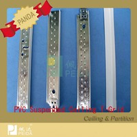 High-quality Plane Grooved Profect Quality Ceiling T-Bar
