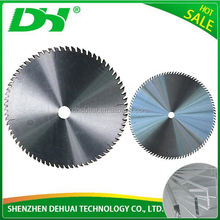 High productivity sharp cutting saw blade disc