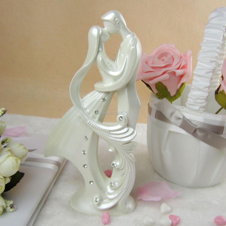 Pasteles abstractos boda
