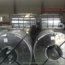 commercial zinc coating steel coil DX51D metal steel