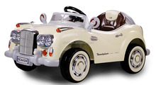 2015 new kids electric ride on toy car with remote control/children's car