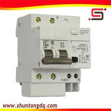 low voltage power automatic reset 20 amp miniature circuit breaker mcb