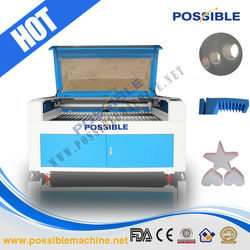 Alibaba china supplier Possible Lowest price 80w Co2 laser engraving machines baseball bat