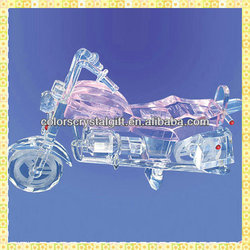 Wholesale Exquisite Cheap Crystal Motorcycle Wedding Gifts For Guest Takeaway Souvenirs