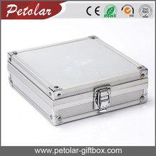 small sport style multifunctional custom aluminum box