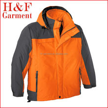 2015 new style custom outdoor winter jacket warm clothing