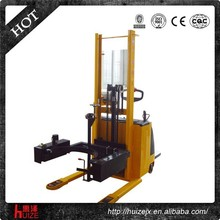 350kg Automatic Drum Lifter and Tilter with Manual Clamping