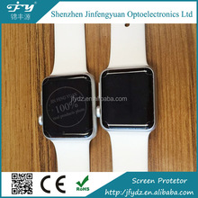 Cell phone cover screen protector 100% perfect fit for apple watch