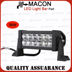 top ten selling products 360w Led Light Bar for ATV/Truck/Tractor 4x4 off road