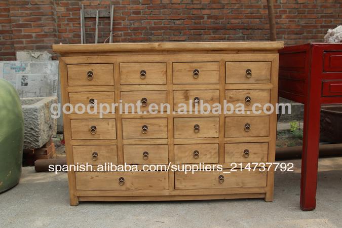 Muebles viejos baratos antiguo mueble de campo en pino viejo macizo camas de madera clsicos - Muebles de madera baratos ...