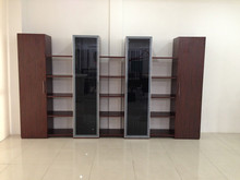 file cabinet wooden filing cabinet office furniture DH-309