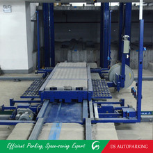PPY multi layers automatic mechanical car parking system