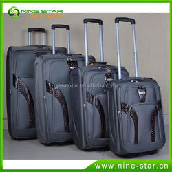HOT SALE Newest Fashion! Good Quality trolley backpack luggage with good offer