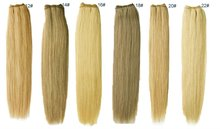 one piece remy human extensions
