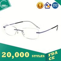 New Style Spectacle Frame, color contact lens contact lens power lens, contacts lens