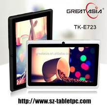 "Q88 7"" Inch Tablet PC A23 Android 4.4 KitKat paypal ok"