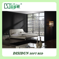 Exotic luxury bed room furniture DS-933#