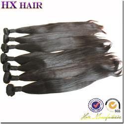 Thick Bottom!Direct Factory Top Indian Hair Bun