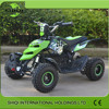 Mini Electric ATV 500W/800W With Cheap Price For Sale/SQ-ATV-10E