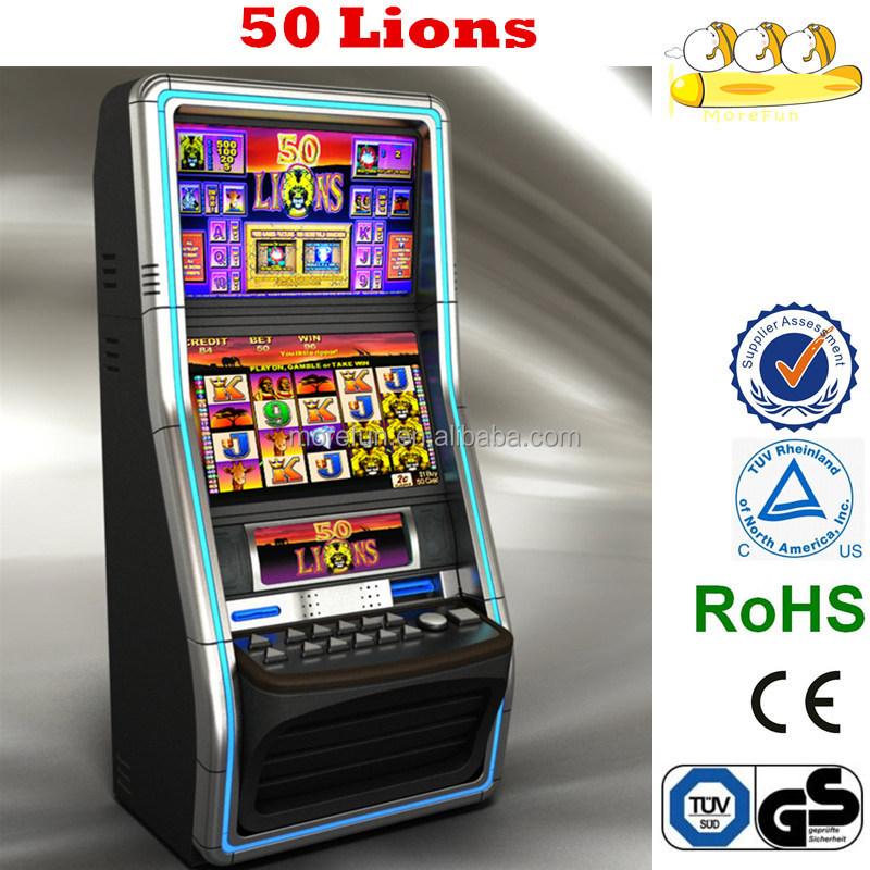 Crt products casino