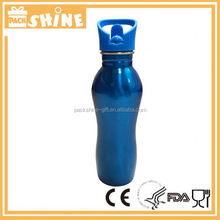 Calabash Shaped Water Bottle with Narrow Mouth