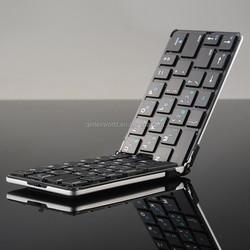 tiny size bluetooth 4.0 keyboard super function external keyboard for mobile phone mini keyboard