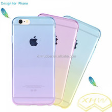 Most Popular Phone Cases with Bi-color , Fashion Mobile Phone Cases