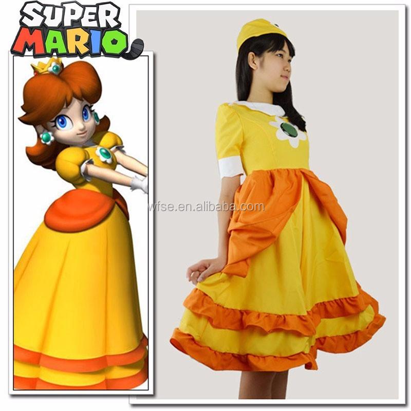 Платье на ролевую игру