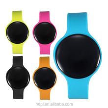 H8 smart bracelet, 2015 factory wholesale smart band, disk sport fitness tracker watch