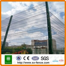 China Alibaba Trade Metal Welded Wire Mesh Fence