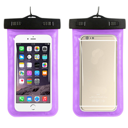 wholesale price waterproof bag,Mobile phone waterproof bag,for samsung galaxy note 4 waterproof case