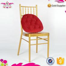 2015 New Design Qindao Sinofur chiavari chair(tiffany chair) for wedding