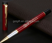 new style Promotional cheap engraved pens