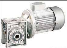 NMRV Worm 220v Electric Motor and Gearbox