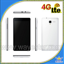 """5.5"""" QHD IPS OGS Dual sim cards dual standby 4G LTE Smartphone"""
